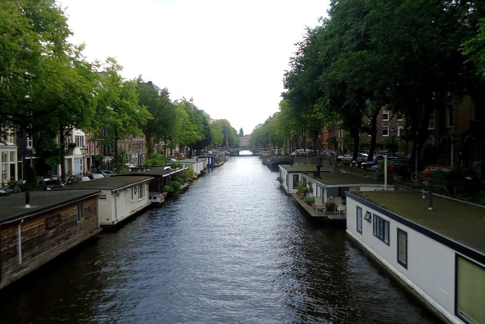 Cosa vedere ad Amsterdam: giro in battello nella Cerchia dei Canali (Grachtengordel)