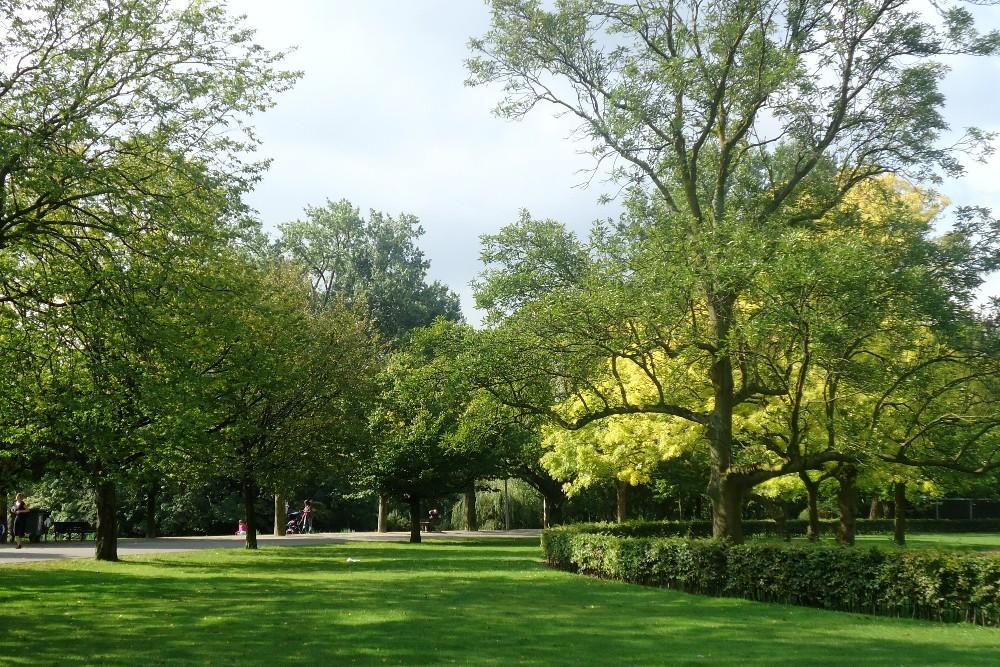 Cosa vedere ad Amsterdam: passeggiata tra i sentieri del Vondelpark