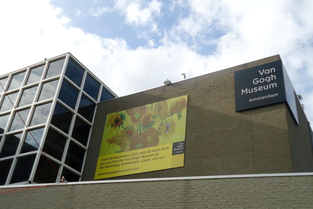 Cosa vedere ad Amsterdam: Museo di Van Gogh nel Quartiere dei Musei