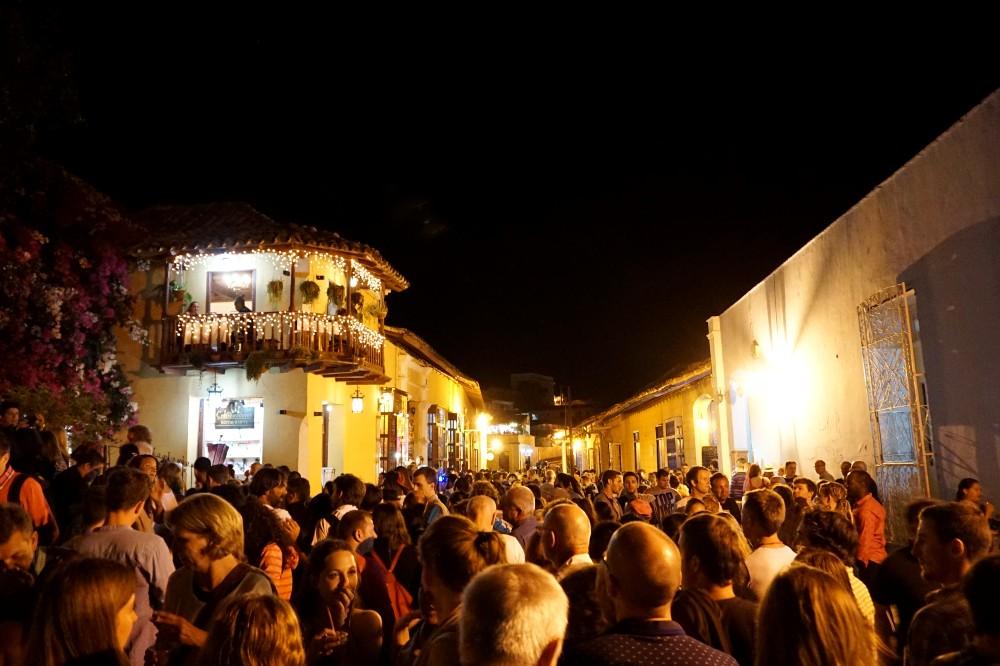 Viaggio a Cuba: festeggiamenti di capodanno a Trinidad