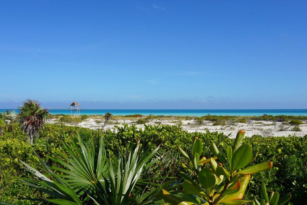Viaggio a Cuba: Playa las Gaviotas a Cayo Santa Maria