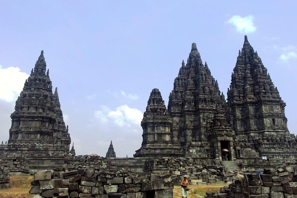 Cosa vedere a Yogyakarta: Templi induisti di Prambanan